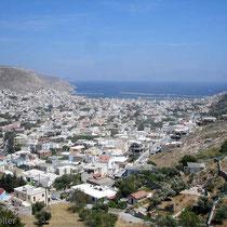 Kalymnos: Pothia