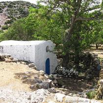 Diavatis-Kapelle