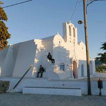 Kirche Konstantin und Eleni in Artemonas