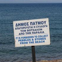 Griechisch und Englisch können wir nicht...