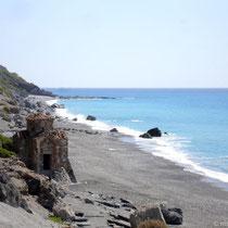 Kreta: Blick auf Agios Pavlos