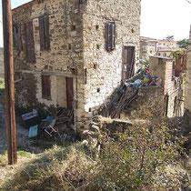 ...und Ruinen