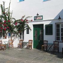 Kafenio Drakakis