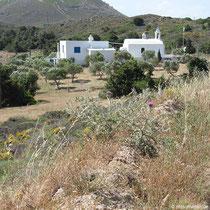 Agios Athanasios...