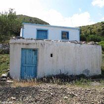 Einfaches Haus - für Erntearbeiter?