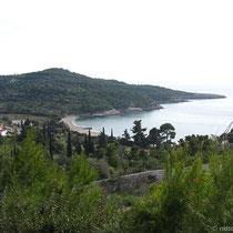Bucht von Agii Anargyri