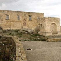 Villa di Mezzo