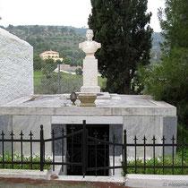 Bouboulia-Mausoleum?