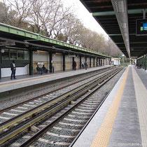 Bahnhof Thisio