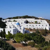 Kloster Agios Arsenios/Christou Dasous