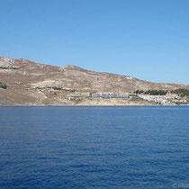 Kos- bei Agios Fokas