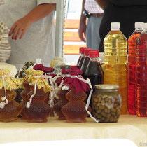 Der beste Honig Griechenlands!