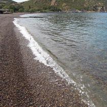 Der Strand vo Lampi