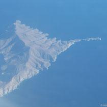 Giaros, die Gefängnisinsel