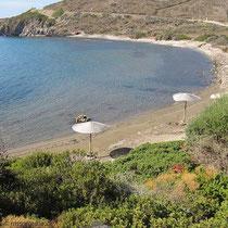 Hatzilias-Strand