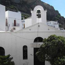 Kirche in der Nachbarschaft