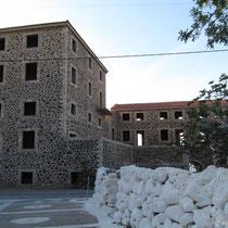 Das alte Kurhotel