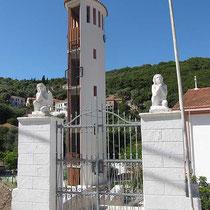 Kirchturm, mal anders