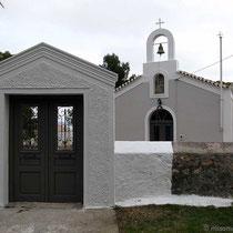 Kapelle beim Kloster