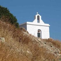 Pantokrator-Kapelle