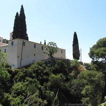 Kloster Zoodochou Pigis