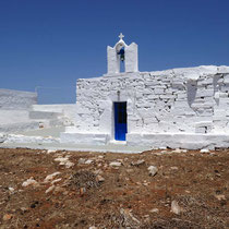 Agios Nikitas sto Selladi
