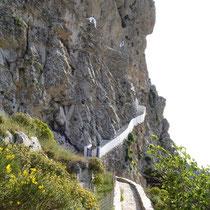 Höhlenkapelle Agia Triada bei Langada
