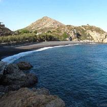 Strand von Emborios