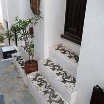 Schicke Stufen