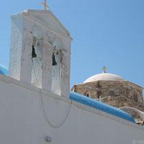 Agios Spyridon und Agios Ioannis Chrisostomos