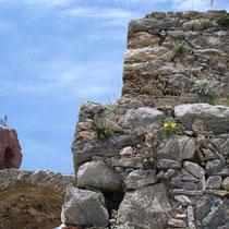Leros: Agios Petros