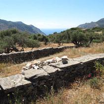 Sifniotische Landschaft