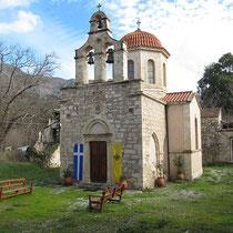 Das Klosterkirchlein