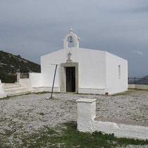 Kapelle Agios Panteleimonas