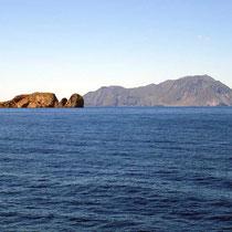 Kap Vani und Antimilos