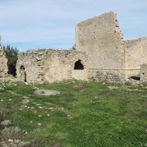 Ruinenort