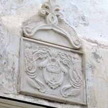 Venezianisches Wappen
