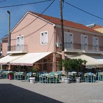 Tavern im Ortszentrum
