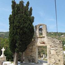 Glockenturm Agia Irini