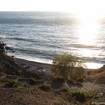 Zum Chochlaka-Strand