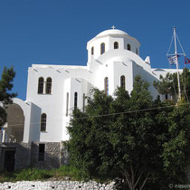 Kirche Neomartyron
