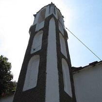 Glockenturm Theoktisti-Kloster