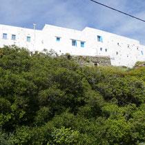 Kloster Panagia Vrissis