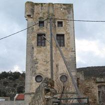 Und noch ein Turm