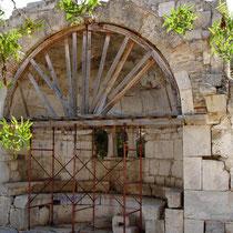 Kalymnos: Christos tis Jerusalim