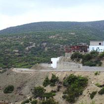 Gavdos: Korfos Taverne