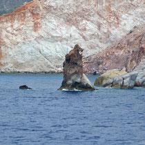 Die Bären-Felsen