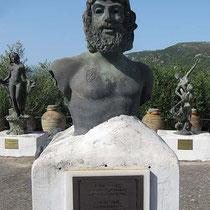 Mal wieder Odysseus..