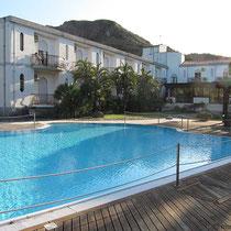 Pool Hotel Orsa Maggiore