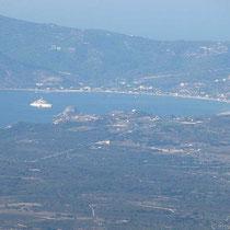 Kos - Bucht von Kefalos